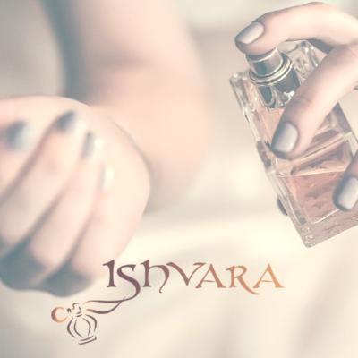 Il profumo è benessere. Il benessere è Ishvara.